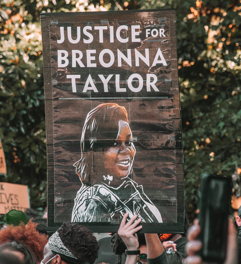 Sayhername 4 Actions You Can Take Right Now To Demand Justice For Breonna Taylor